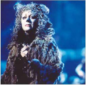 Elaine Paige: Memory (The Cats)