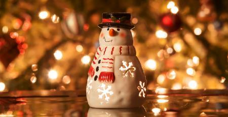 Рождество в Великобритании